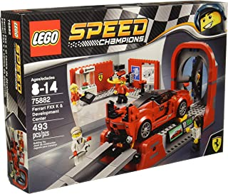 Best lego ferrari fxx k Reviews