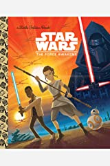 Star Wars: The Force Awakens (Star Wars) (Little Golden Book) Kindle Edition