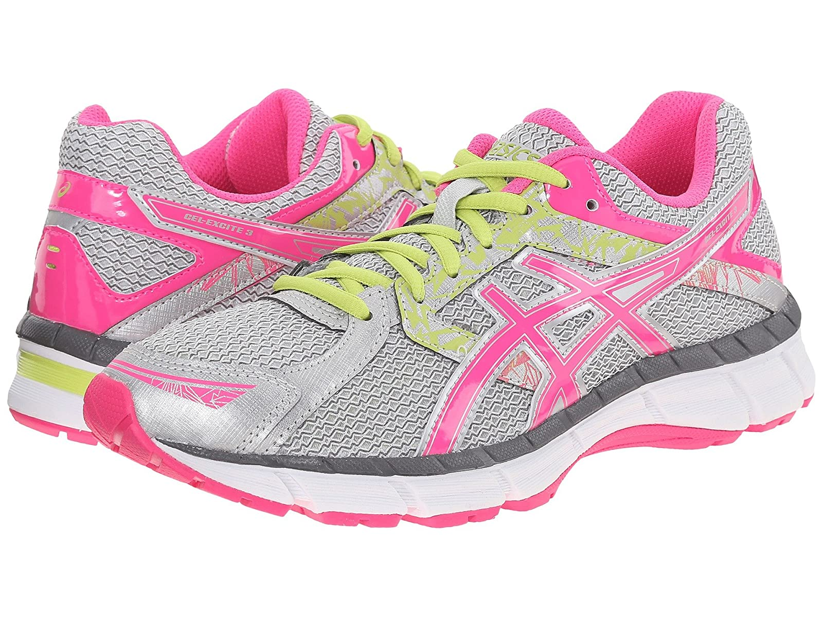 ASICS Gel-Excite™ 3Cheap and distinctive eye-catching shoes