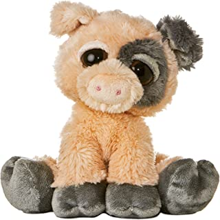 Aurora Plush 10 inches Dreamy Eyes Pig inches Pickles inches