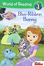 World of Reading: Sofia the First Blue-Ribbon Bunny: Level 1