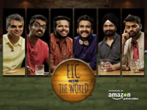 EIC vs The World - Season 1