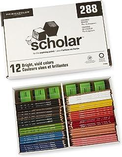 Prismacolor 套装木质彩色铅笔 课堂套装 Set of 288 Assorted Classroom Pack