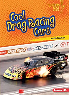 Cool Drag Racing Cars