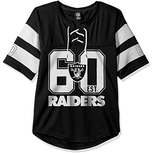 womens raiders jersey