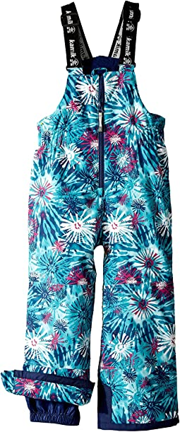 Kamik Kids - Winkie Flowerburst Pant (Toddler/Little Kids/Big Kids)