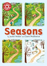 Seasons: Independent Reading Non-fiction Red 2 (Reading Champion Book 516)