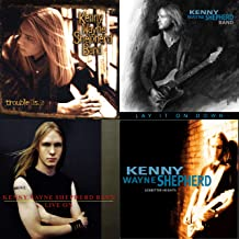 Best kenny wayne shepherd greatest hits Reviews