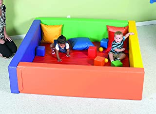 Children's Factory Lollipop Play Yard Play Set for Kids Foam Toy for Children Active Playset for Kids