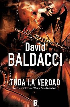 Toda la verdad (Spanish Edition)