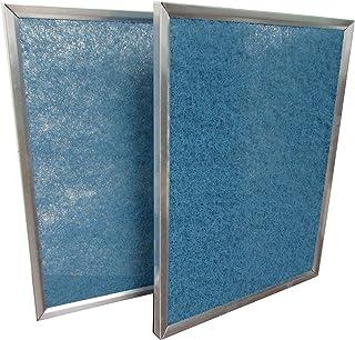 Bryant/Carrier/Payne Fan Coil Filter KFAFK0412XXL - 21 1/2 x 23 1/ 2 x 1