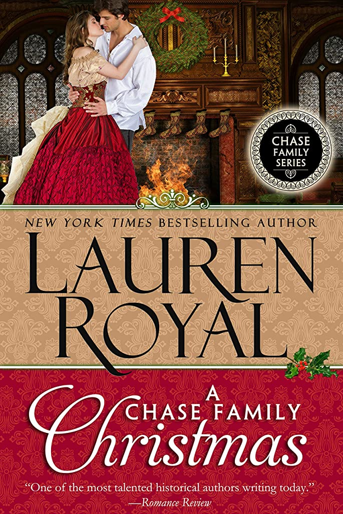 実行可能隔離リサイクルするA Chase Family Christmas (Chase Family Series: The Jewels Book 5) (English Edition)