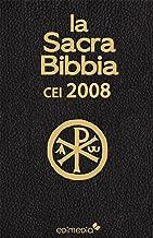 La Sacra Bibbia CEI 2008 (Italian Edition)
