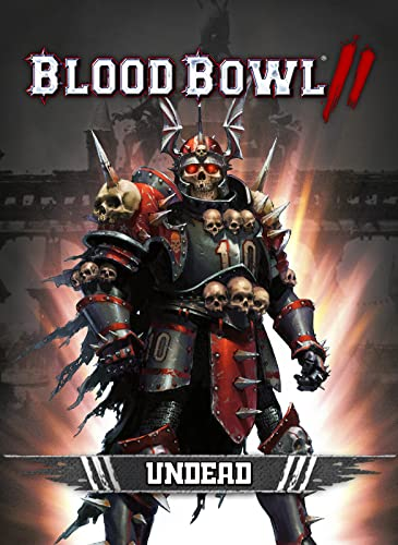 Blood Bowl 2 - Die Untoten DLC [PC/Mac Code - Steam]