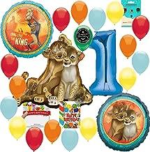 Best lion king decorations party city Reviews