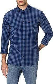 Tommy Hilfiger Erkek Günlük Gömlek Tjm Gingham Shirt