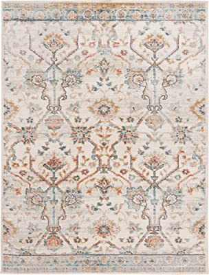 Safavieh Cambridge Collection Cam235a Handmade Moroccan Premium Wool Accent Rug 2 X 3 Moss Multi Furniture Decor