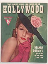 Hollywood Magazine June 1942 - Twenty Complete Stories: New Players and Old