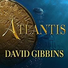 Atlantis: Jack Howard Series, Book 1