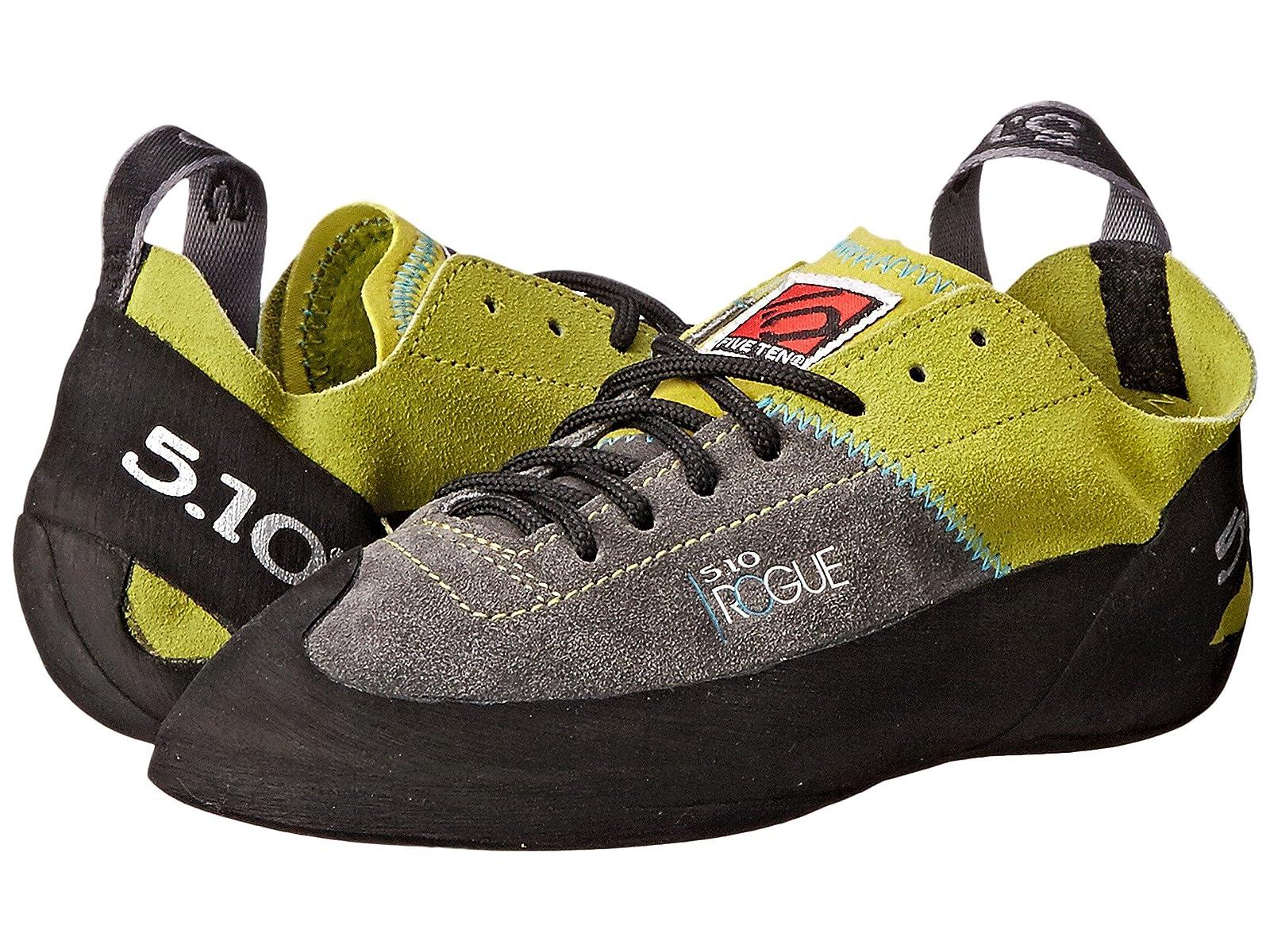 Five Ten Rogue LaceAtmospheric grades have affordable shoes