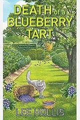 Death of a Blueberry Tart (Hayley Powell Mystery Book 12) Kindle Edition
