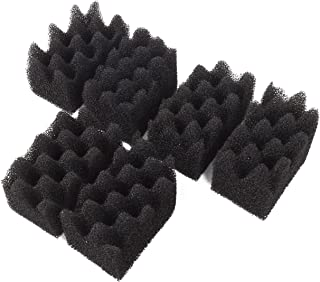 LTWHOME Bio-Foam Filter Pads Fit for Fluval 304/305/306/404/405/406