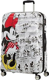 American Tourister Wavebreaker Disney, wit (Minnie Comics White) (wit) - 85673/7484