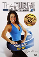 The Firm Body Sculpting System 2: Total Sculpt Plus Abs