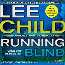 lee child the visitor audiobook