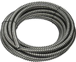 """Southwire 55082021 3/8"""" x 25' Flex Alum Conduit"""
