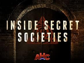 Best inside secret societies Reviews