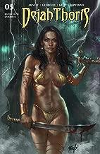 Dejah Thoris (2019-) #5