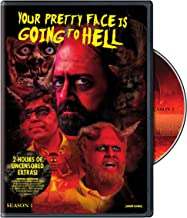 Your Pretty Face is Going to Hell S1 DVD