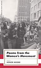 Poems from the Women's Movement: (American Poets Project #28)