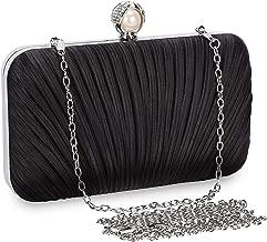 Selighting Damen Clutch Tasche Abendtasche Party Handtasche für Hochzeit Bankett