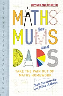 Best maths for mums and dads Reviews