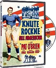 KNUTE ROCKNE ALL AMERICAN, (FF)(DVD)