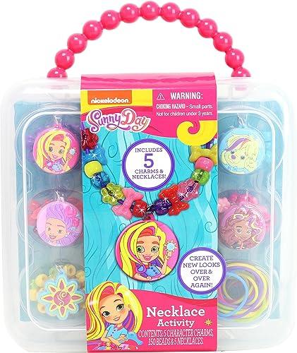 Tara Toys Sunny Day Necklace Activity Set