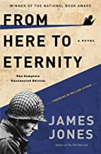 From Here to Eternity: A Novel (Modern Library 100 Best Novels)