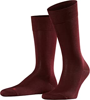 Calcetines sensitivos Malaga con caña suave color liso 1 par para Hombre