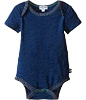 Splendid Littles - Indigo Solid Bodysuit (Infant)