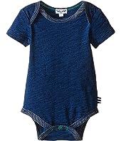 Splendid Littles - Indigo Solid Bodysuit (Infant)
