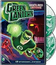 Green Lantern Animated Series S1P1