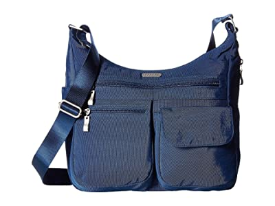 Baggallini Legacy Everywhere Bagg (Pacific) Cross Body Handbags