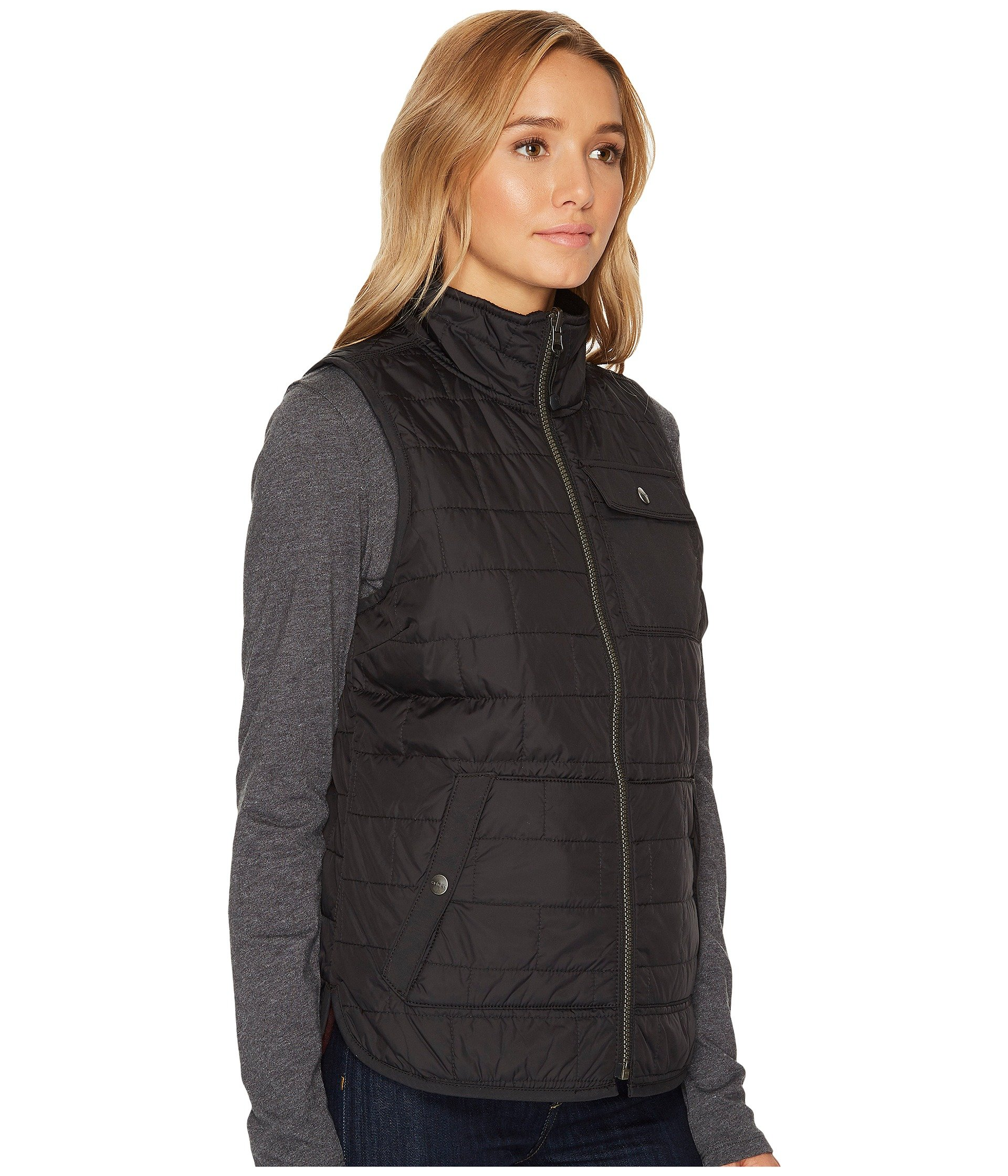 amoret guys Carhartt's women's amoret flannel-lined vest combines toughness, protection and comfort so you can get after that to-do list and turn it into an it's done list quilted cordura®-nylon construction resists abrasion and wear, while triple-stitched main seams ensure durability a durable water .