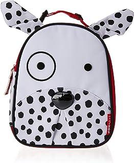 Skip Hop Zoo lonchera aislada para niños, Dalmatian, 0.3 Pound