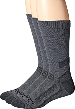 Force Performance Crew Socks 3-Pair