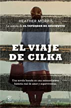 El viaje de Cilka (Espasa Narrativa) (Spanish Edition)