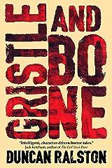 Gristle & Bone: Horror Stories Kindle Edition