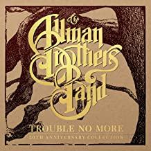 Mejor Allman Brothers Band